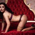 Justina - Sie Sucht Ihn Für Erotische Abenteuer Im Hotel