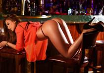 Cristina - Erotik Treffen Mit Spanische Escort Domina