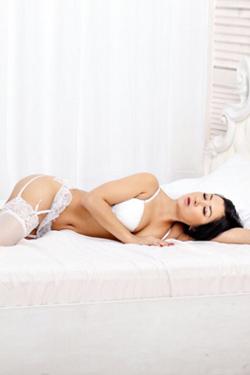 Karina - Top Callgirl Service mit Orgasmus Garantie