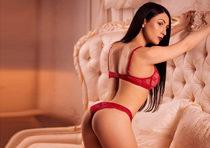 Serafina - Fremdgehen in Berlin mit erotische Hobby Nutte