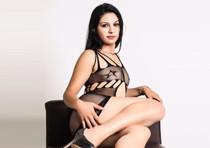 Selena - Magere Bisexuelle Girls bei der Modellagentur