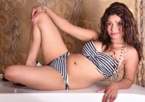 Sibel - Dicke Titten Prostituierte mit Bi Escortservice