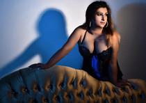 Erika – Anal Chubby Girl bei der Berliner Modelagentur