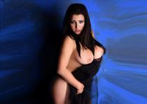 Ivona - Hobbymodelle Berlin Sex mit XXL Mega Titten