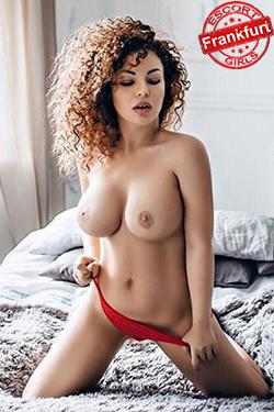 Alesija - Sex mit Top Modellen über Escort Frankfurt Agentur