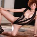 Scarlett - Deutsches Escort Girl mit besten Anal Service