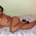Karmen - Schlanke Singles Bisexuell & Männergeil