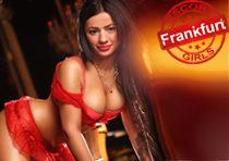 Maria - Privatmodelle in Frankfurt am Main mit dicken Titten