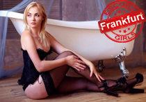 Dace Hobbynutten aus Frankfurt suchen eine intime Sex Affäre bei der Escort Agentur