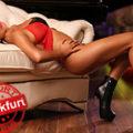 Sex mit schlanke Türkische Escort Prostituierte Nur aus Frankfurt am Main