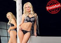 Escort Sonja Singles mit Sklavia Service in Frankfurt auf Partnersuche