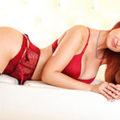 Evelyna - Flirten im Erotikportal mit geilen Nymphomanin