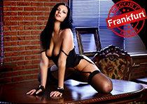 Escort Jessica Freizeithuren aus FFM Frankfurt am Main bieten Anal Sex Service an
