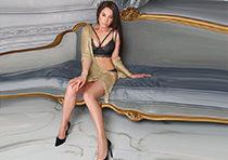 Tressy - Reife Dame mit dicken Titten für Sexmassage bestellen
