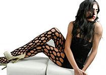 Trans Jolie - Teenie Shemale mit kleinen hintern buchen