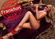 Diva - Top Hostessen in Frankfurt lieben Sex im Hotel