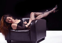 Erika - Teenie auf Elite Partnersuche für intime Dates im Hotel