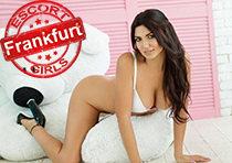 Lisa - Sex Abenteuer in Frankfurt Privaten Escort Ladies