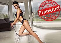 Varvara - Frankfurt Privatmodelle machen Hotelbesuche für Sex