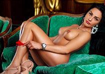 Gabie - Sex mit jungen Girls aus der Berliner Modelagentur