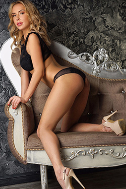 Paris - Private Striptease Escort Ladie Begleitagentur Frankfurt