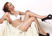 Nicky - Escort Model macht Hausbesuche für Sex Erotik