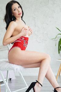 Tanita - Sex Affäre Berlin mit Privat Modellen aus Litauen