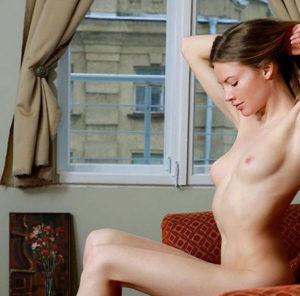 Adalia - Glamour Berlin 75 A Privatnutten Körperbesamung