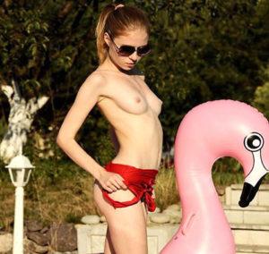 Mina - Callgirls Berlin 75 B Sex Erotik Körperbesamung