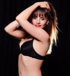 Sisi - Erfahren Berlin 23 Jahre Top Modelle Striptease