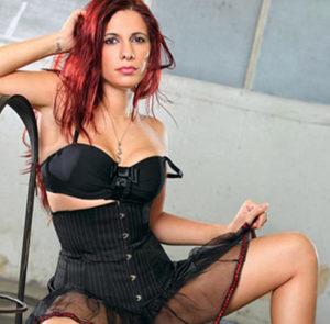 Susanna - Top Modelle Berlin 75 B Sex Erotik Natursekt
